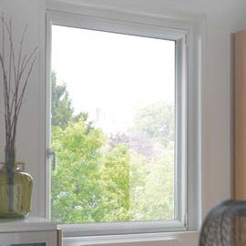 Pose de Fenêtre en aluminium