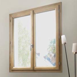 Installation de Fenêtre en PVC
